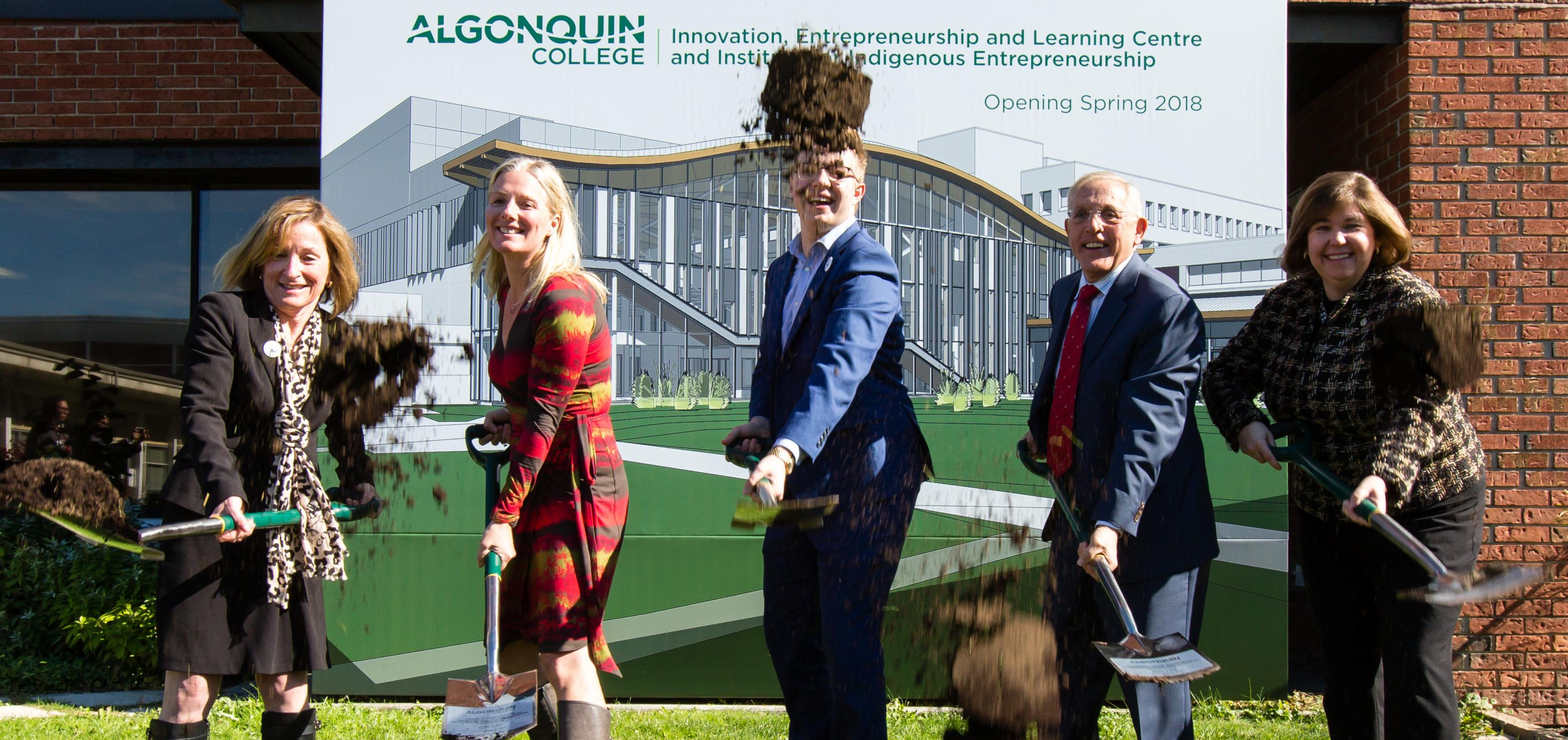 Algonquin College - Home | Facebook